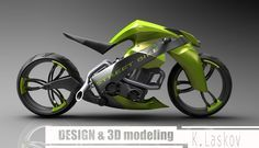 street bike design by konkon49.deviantart.com on @deviantART