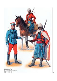French Colonial, French Army, Interesting History, American Revolution, African American History, American Civil War, France, World War I, Military History