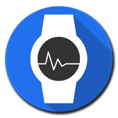 タスクマネージャ - Android Wear Sony Smartwatch 3, G Watch, Huawei Watch, Android Wear, Wearable Device, Logos, How To Wear, Logo, Legos