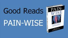 A Patient's Guide to Pain Management - interview with the authors only online at www.painpathways.org  #goodreads #painwise