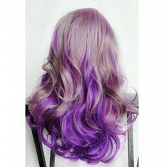 These 42 amazing Ombre purple hair looks are perfect! Purple to Dark Blue Ombre Hair,Ombre hair has become extremely popular over the past several years,The ombré hair trend is still going strong, and now people are becoming . Hair Color Purple, Purple Ombre, Blonde Color, Pastel Purple, Hair Colors, Ombre Brown, Light Purple, Violet Ombre, Purple Tips