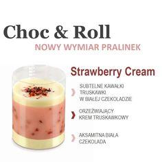 Strawberry Cream Strawberries And Cream, Rolls, Strawberry, Buns, Bread Rolls, Strawberry Fruit, Strawberries, Strawberry Plant
