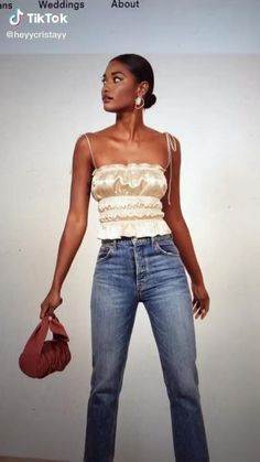 Diy Fashion Hacks, Fashion Outfits, Diy Clothes Design, How To Make Clothes, Mode Streetwear, Clothing Hacks, Fashion Sewing, Mode Inspiration, Sewing Clothes