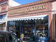 Sapphire Gallery Philipsburg MT