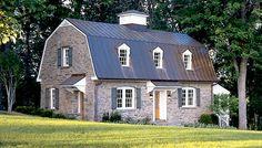 The Goodstone Inn & Estate  Middleburg, VA