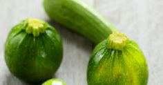 Trente idées recette avec les courgettes : soupe, pâtes, plats complets, apéritifs, accompagnements... simple et bon !