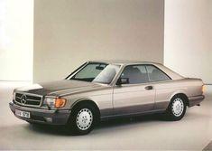 Mercedes-Benz 560SEC (C126) | by Auto Clasico
