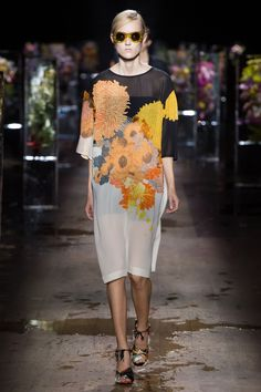 Dries Van Noten-Paris