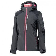 Spyder Facyt Insulated Ski Jacket (Women s)  910c5a2ea