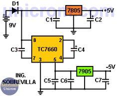 Tc7660 Ebook