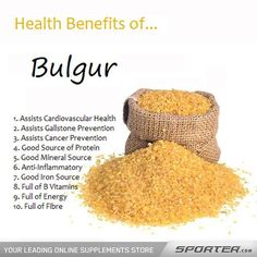 Health Benefits of Bulgur Matcha Benefits, Health Benefits, Natural Health Remedies, Herbal Remedies, Health And Nutrition, Health And Wellness, Vegan Nutrition, Food Facts, Healthy Tips