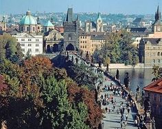 Praha Chech Republic