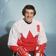 Phil Esposito 1972 Providence Bruins, Phil Esposito, Boston Bruins Hockey, Ice Hockey, Olympic Hockey, Summit Series, Canadian History, Mlb Teams, Sports Figures