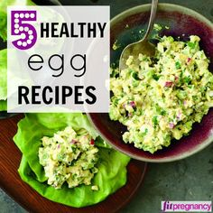 Get crackin' any time of day with these comforting and energizing baby-benefiting recipes. These egg recipes are Healthy Pregnancy Snacks, Healthy Egg Recipes, Dairy Free, Gluten Free, Belly Bump, Clean Eating, Healthy Eating, Pregnancy Tips, Nutritious Meals