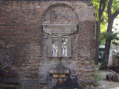 Fontana Ludovisia