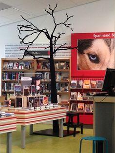 Bibliotheek Kerkdriel