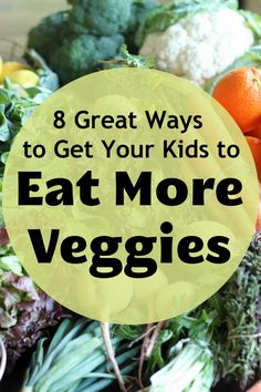To get your kids to eat more veggies may seem to be an uphill battle, but you can win! These strategies make it easier to serve your family fresh produce. Broccoli Salad With Cranberries, Veggie Box, How To Make Cauliflower, Easy Weekday Meals, Frozen Green Beans, Homemade Ranch Dressing, Clean Eating Challenge, Fresh Fruits And Vegetables, Different Recipes