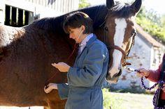 Frauenstudium: Von 1307 Studierenden der Veterinärmedizin in Österreich sind 1056 Frauen, die meisten davon streben eine Kleintierpraxis an – oder möchten Pferdetierärztinnen werden. © Monkey Business - fotolia.com