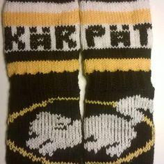 Icehockey socks