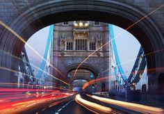 Tower Bridge @London