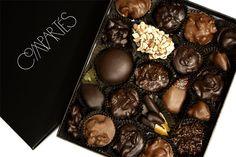 Compartes Famous Assortment $35 by Compartes Chocolatier