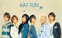 KAT-TUN