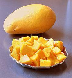 Mango - The National Fruit of India