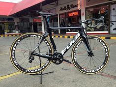 Fuji Transonic 2.7 Fuji Bikes, Bicycle Race, Road Bikes, Bikers, Bicycles, Cycling, Biking, Road Racer Bike, Bicycling