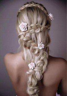 breaid flower #brayola