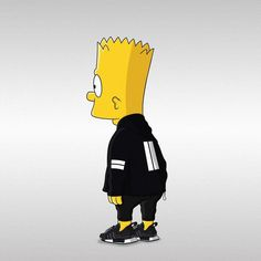 102 Best Bart Images In 2019 Bart Simpson Backgrounds