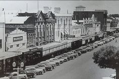 Looking back looking forward: As the city prepares to celebrate its bicentenary, the community is being asked for ideas. Tamworth, Local History, Looking Back, Nostalgia, Community, Let It Be, City, Celebrities, Celebrity