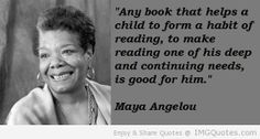 Maya Angelou Picture Quotes 2 | ImgQuotes