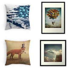 I liked the 'Surreal Dreams' room on Redbubble's Dream Room Sweepstakes! You can win free stuff too by sharing your favorite art pieces. Visit http://www.redbubble.com/p/147-win-your-dream-room for more amazing designs! #redbubble #dreamroom
