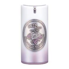 Skinfood Platinum Grape Cell White Sun Essence (SPF50+/PA+++) 50g Skin Food http://www.amazon.com/dp/B0085WM54O/ref=cm_sw_r_pi_dp_QXd3ub1J5DXKQ