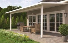 Covered Back Porch Designs simple design screened in back porch ideas ...