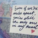 Pinspiration. Verrassende liefdesboodschappen