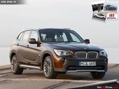 BMW X1 Bmw 535i, Bmw Cars, Car Car, Fast Cars, Offroad, Vehicles, Live Life, Badass, Mountain