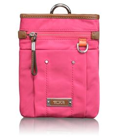 Tumi for me, I will need this to bring back my purchases, maybe I will need two!