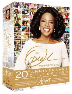 The Oprah Winfrey Show: 20th Anniversary Collection