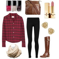 Love fall outfits