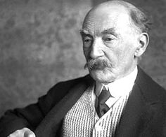 Thomas Hardy was an English author, novelist and poet, who is mainly known for his contribution in the naturalist movement. Though he always regarded himself as a poet and claimed poems as his first love, they are not as popular as novels composed by him. Hardy's huge popularity lies in the large volume of work, together known as the Wessex stories. These novels, plotted in a semi-fictional place, Wessex outline the lives of people struggling against their passion and the adverse conditions.