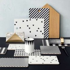 Buttering board by ferm LIVING | Shop kitchen accessories
