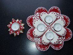 Tavasz házi cukrászdája :-) - Képgaléria - Mézeskalácsok - 2011 karácsonyi mézeskalácsok: adventi koszorúk