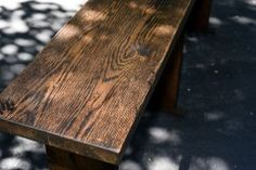 Barnwood and Pipe Entryway / Sofa Table Modern Furniture, Outdoor Furniture, Outdoor Decor, Wood Creations, Reclaimed Barn Wood, Craftsman, Cool Designs, Entryway, Sofa