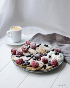 Basic Pancakes Recipe – nwlife