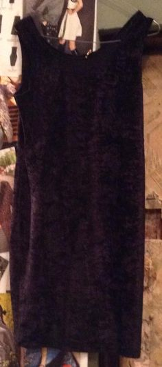 Black dress :)  39€
