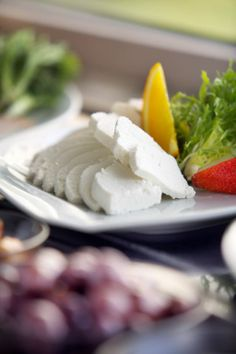 #Cyprus / #Greek #Breakfast at Louis Hotels