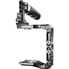 walimex Pro Aptaris Universal XL Adjustable DSLR Cage 19884 B&H