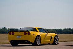 2007 Lingenfelter Corvette Z06 427 Twin Turbo