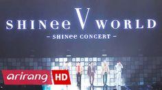 Pops in Seoul _ SHINee(샤이니) Concert _ 'SHINee World V' Sketch Shinee World V, Seoul, Sketch, Pop, Concert, Sketch Drawing, Popular, Pop Music, Sketches